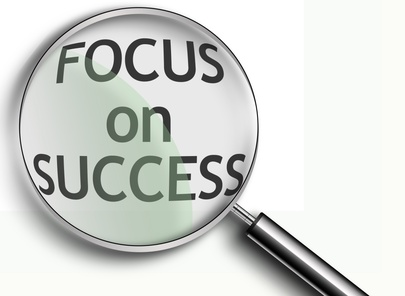 Focus - The Powerful Lens for Results