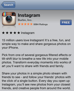 how to add friends on instagram by username
