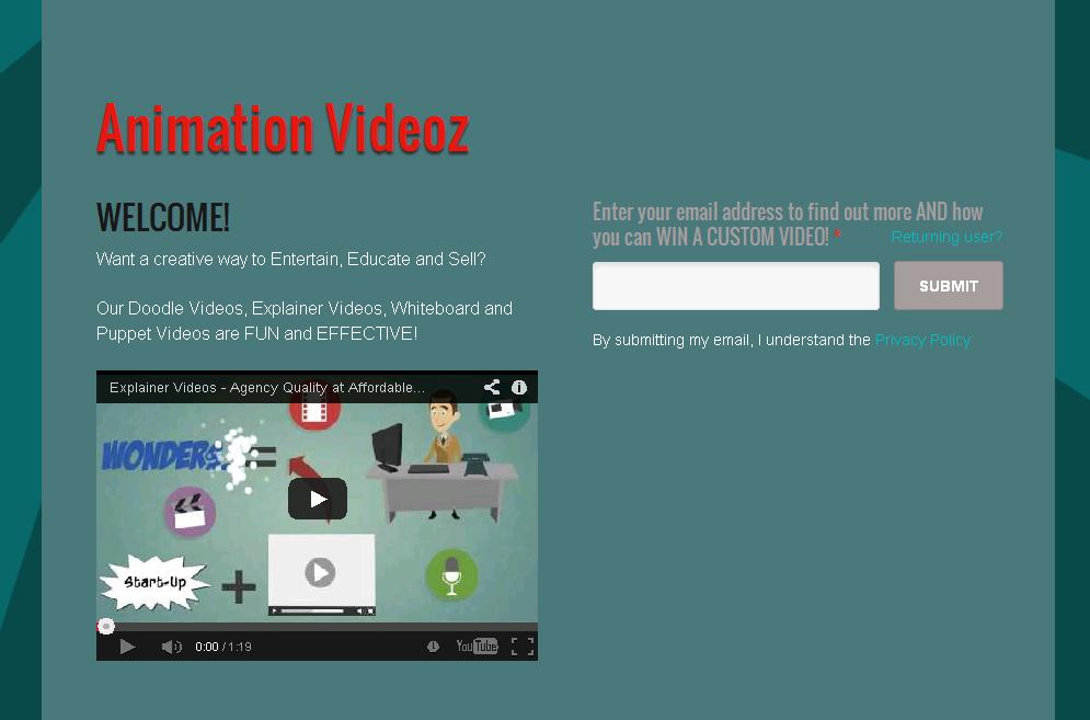animation videoz
