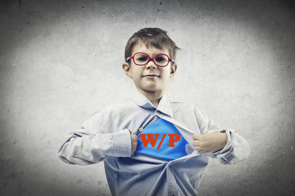 Wordpress-superhero