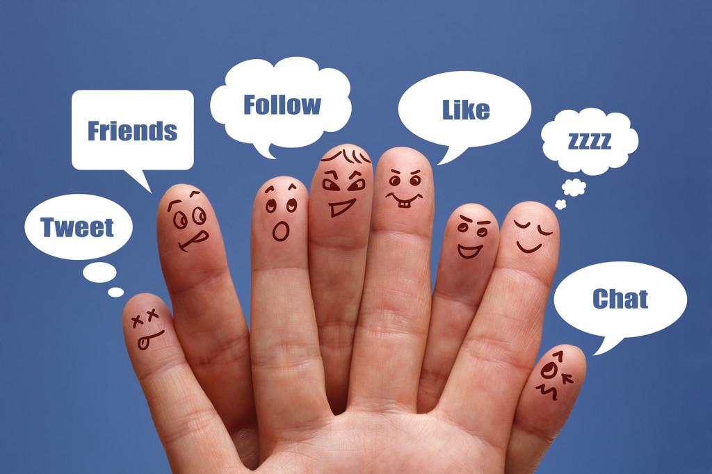 Social-media-SEO