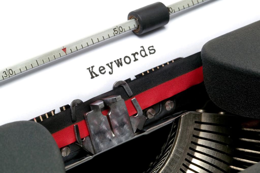 Not Found Keywords