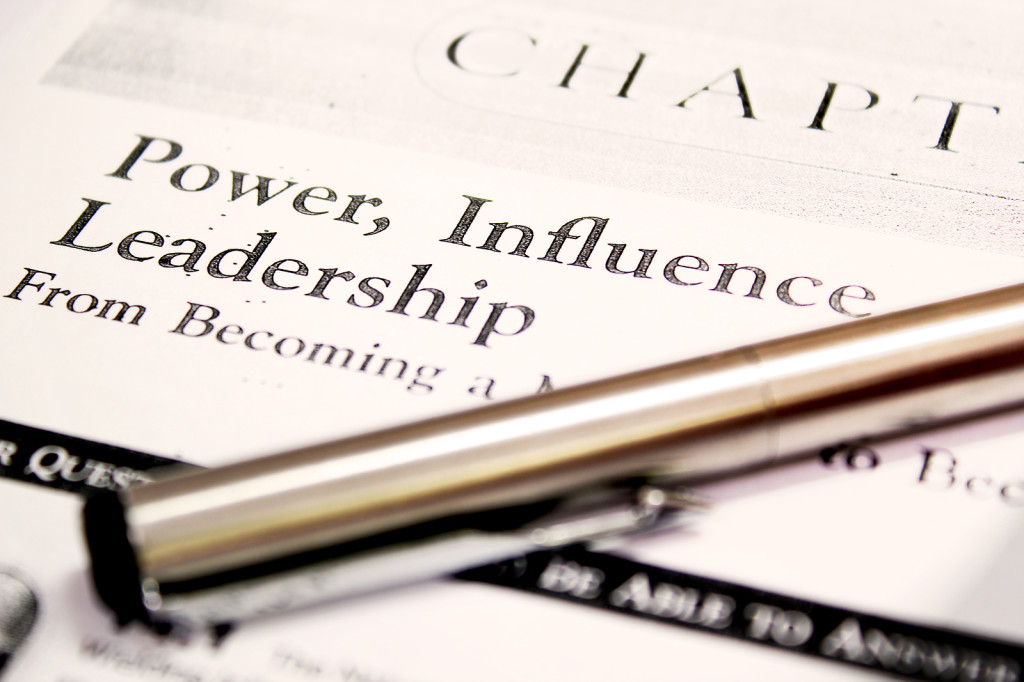 Influence-and-leadership