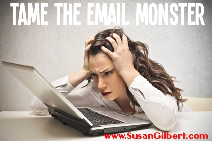 How To Get Rid Of Email Clutter